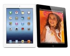 Apple iPad, Bild: Apple