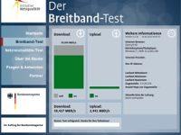 Bundesnetzagentur: Tatsächliche Bandbreiten weichen ab