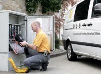 Kabel Deutschland baut 100 MBit/s-Netz aus
