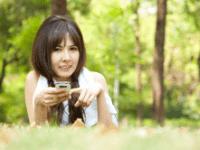 Mobile Nutzung des Internets steigt