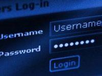 Sorgloser Umgang mit Passwörtern