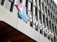 Swisscom startet Schweizer LTE-Netz