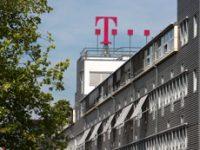 Deutsche Telekom weist hohen Quartalsverlust aus