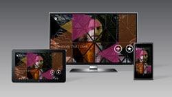 XBox Music, Bild: Microsoft