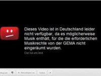 Landgericht Hamburg entscheidet im April über Streit zwischen Gema und YouTube