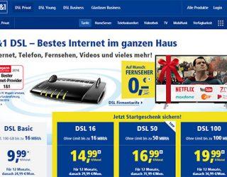 Kostenlose TV-Geräte für Neukunden