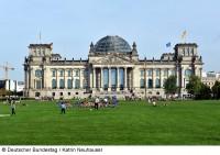 © Deutscher Bundestag / Simone M. Neumann