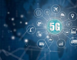 5G-Auktion startet mit hohen Geboten