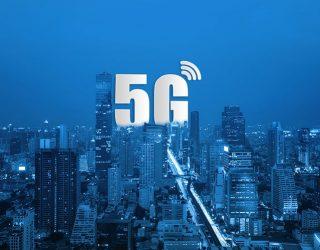 Deutsche Telekom startet 5G-Turbo