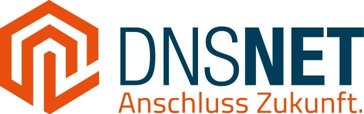 DNS:NET Logo