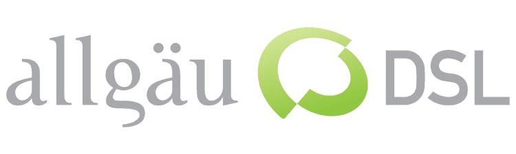 AllgäuDSL Logo