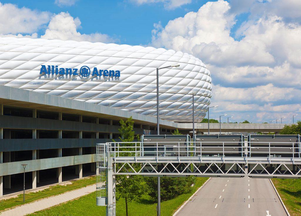 Allianz Areana München