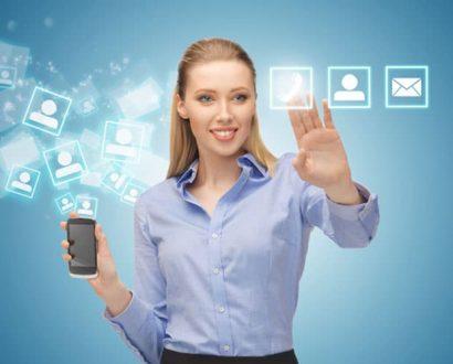 Allnet Flatrates - immer mobil sein