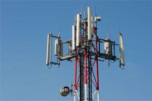 GSM Antenne Funk Mobilfunk LTE