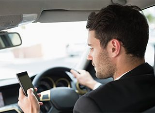Deutsche Telekom und BMW bringen Highspeed ins Auto