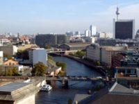 Kostenloses WLAN-Netz für Berlin