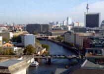 Kostenloses WLAN für Berlin