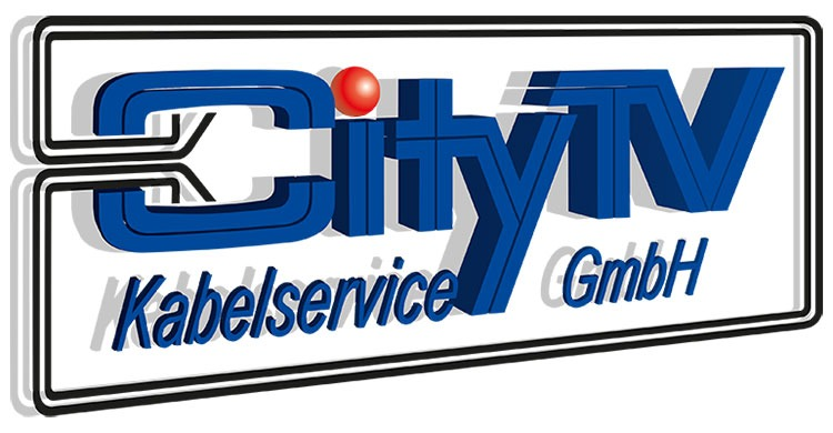 City-TV Kabelservice Logo