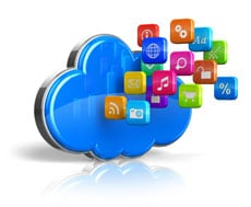 Cloud als Datenspeicher