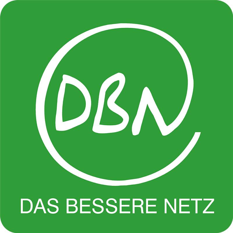 DBN - Das Bessere Netz - Logo