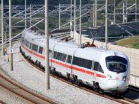 Deutsche Bahn führt ab 2016 WLAN in Schnellzügen ein