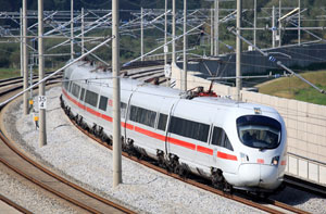 Deutsche Bahn, Foto: Deutsche Bahn AG/Uwe Miethe