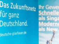 Deutsche Glasfaser weitet Investitionen aus