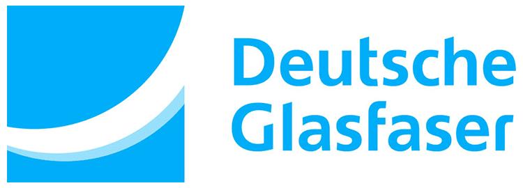 Deutsche Glasfaser Logo