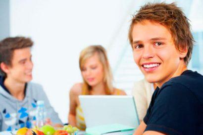 Internet für Studenten