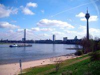 Kostenloses WLAN-Netz für Düsseldorf geplant