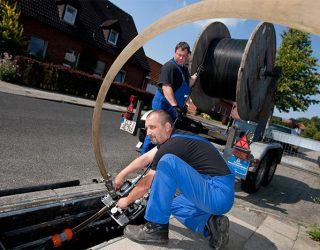 EWE setzt auf Vectoring für 90 Prozent aller Haushalte