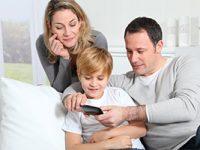 Vier Internetanbieter bieten beste Kundenorientierung
