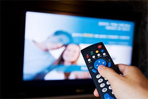 Einspeisegebühr für ARD und ZDF geplant