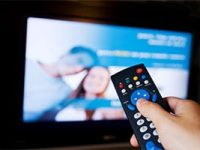 Fernsehzuschauer nutzen zunehmend Social Media
