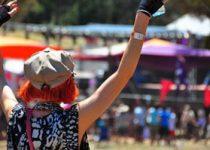 Vodafone verstärkt Kapazitäten für Open-Air-Festivals im Sommer