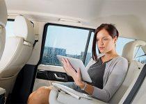 Mercedes-Benz Cars errichtet 5G-Netz in Sindelfinger Werk
