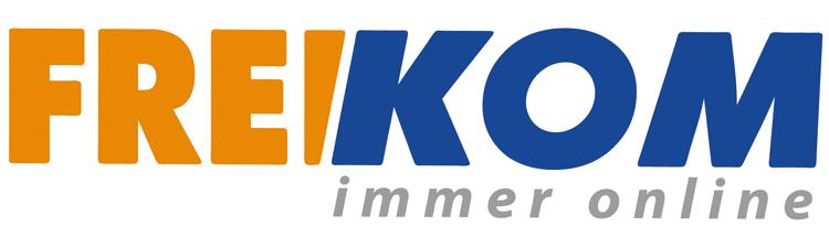 Freikom Logo