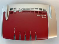 FRITZ!Box 6490 Cable - Der beste Kabelrouter?