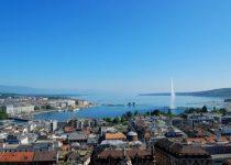Kanton Genf stoppt 5G-Ausbau wegen möglicher Gesundheitsgefahren