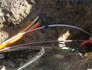 Neue Bundesregierung setzt auf Glasfaserausbau