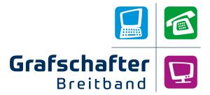 Grafschafter Breitband Logo
