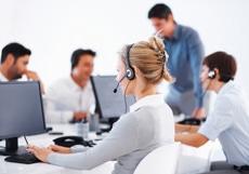 Studie Mobilfunkanbieter: Kein Unternehmen bietet sehr guten Service