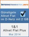 1&1 Allnet Flat Plus