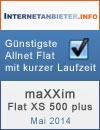 maXXim Flat XS 500 plus