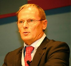 Jochen Homann, Foto: Stefan Thiesen