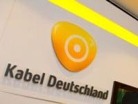 Kabel Deutschland: Nachfrage nach Breitbandzugängen sorgt für schwarze Zahlen
