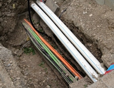 Schnelles Kabel-Internet für Usedom