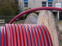 Glasfaser: Deutsche Telekom will Trenching ausprobieren