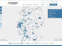 Rege Nutzung der Breitbandmessung