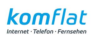 komflat Logo